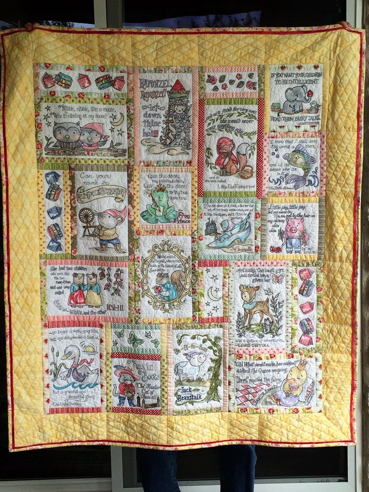 Awesome 196 Best Images About Anita Goodesign Embroidery On Embroidery Quilt Patterns Of Contemporary 50 Pictures Embroidery Quilt Patterns
