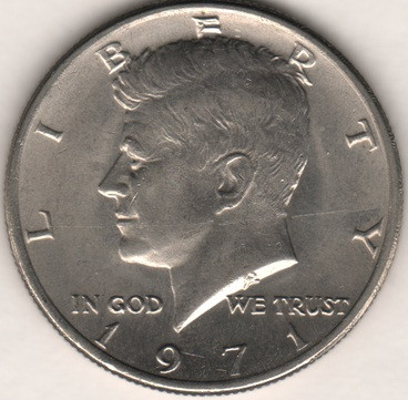 Awesome 1971 Kennedy Half Dollar Coin View Kennedy 50 Cent Piece Value Of Great 41 Pics Kennedy 50 Cent Piece Value