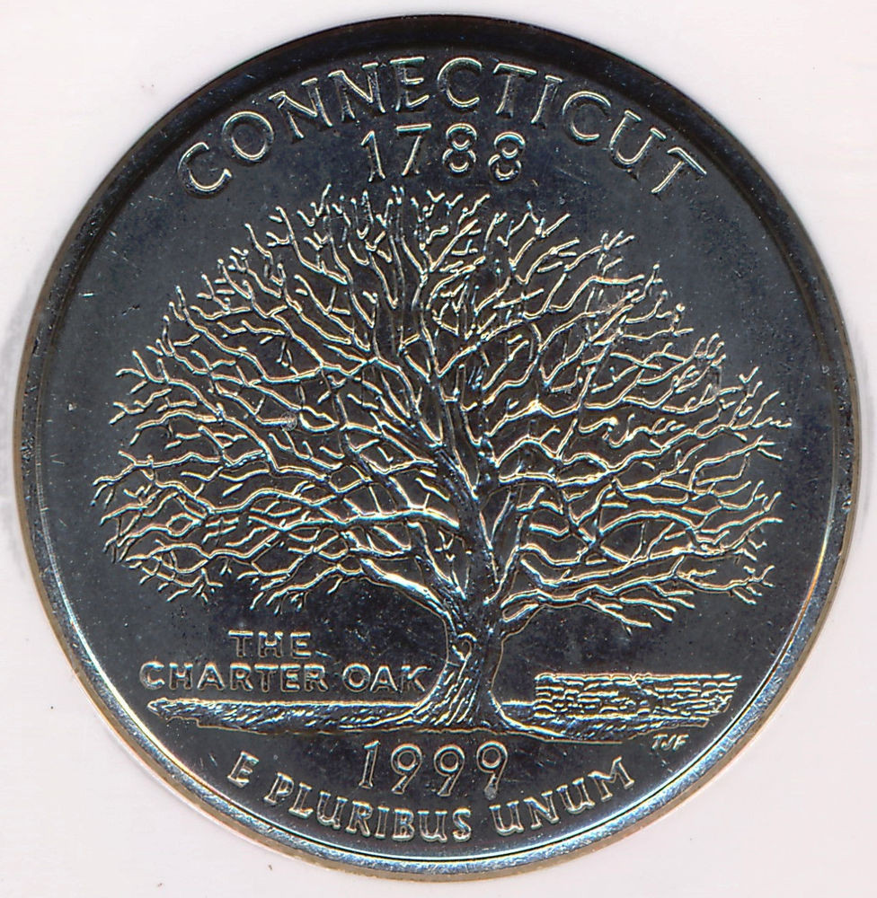 Awesome 1999 D Connecticut Quarters Ngc Ms68 Very Rare Valuable Quarters to Look for Of Top 40 Pics Valuable Quarters to Look for