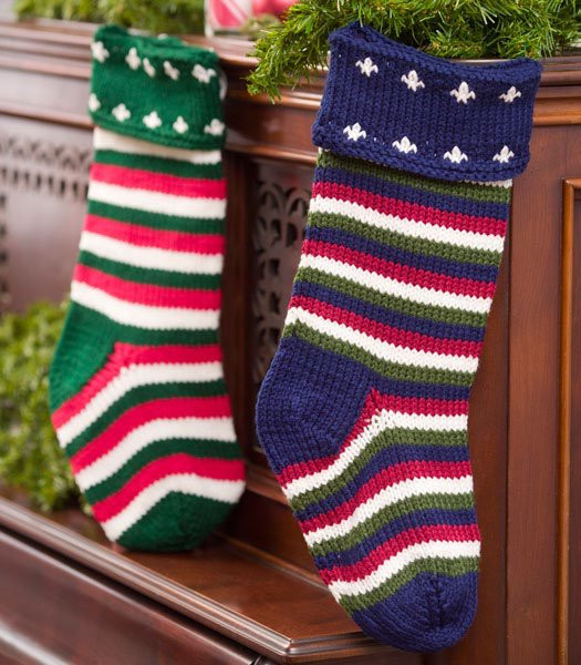 Awesome 20 Free Crochet Christmas Stocking Patterns Crochet Pattern for Christmas Stocking Of Lovely Christmas Stockings Crochet Pattern for Christmas Stocking