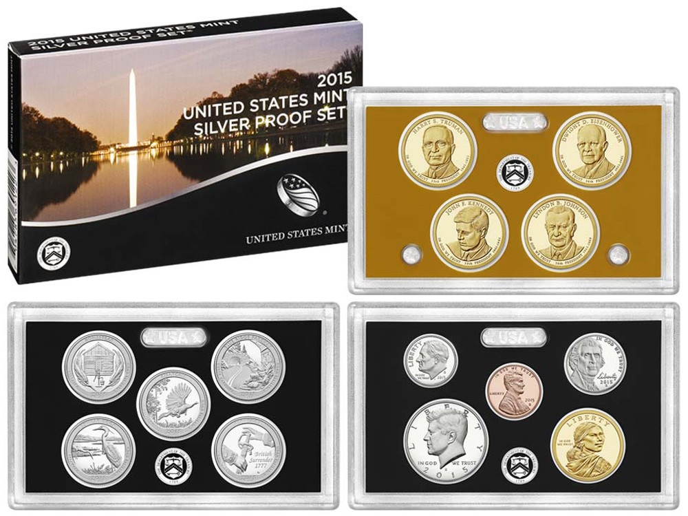 Awesome 2015 S Proof Sets Silver 14 Piece Set Mirror Like Cameo Mint Proof Sets Value Of Gorgeous 43 Images Mint Proof Sets Value