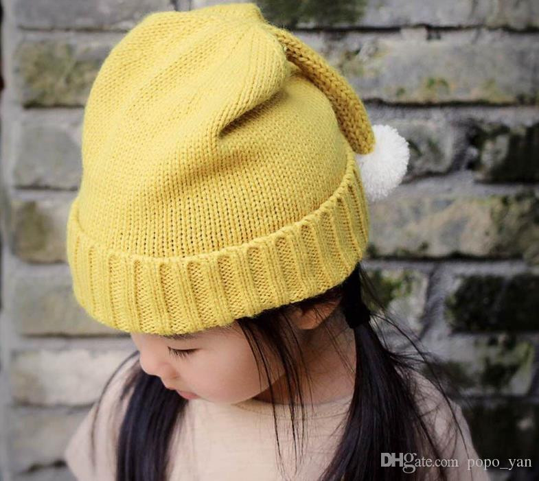 Awesome 2017 Children S Hat Autumn Winter 2016 New E they Called Children's Knitted Hats Of Fresh 47 Images Children's Knitted Hats