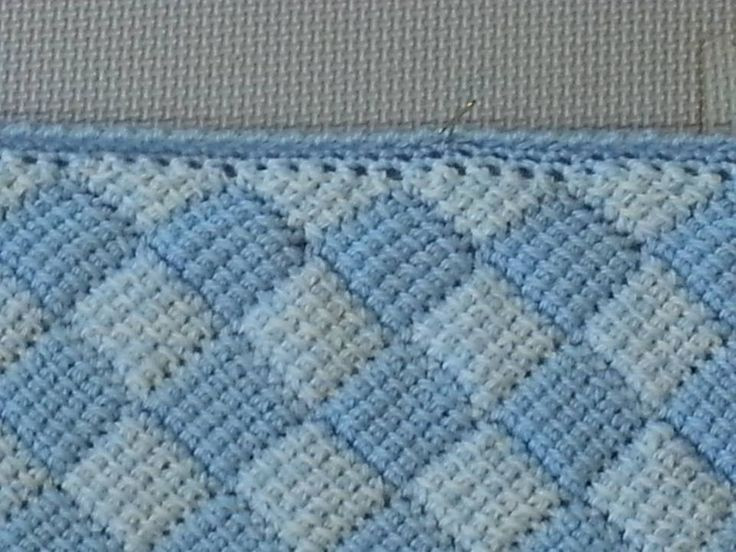 Awesome 230 Best Tunisian Crochet Images On Pinterest Tunisian Crochet Blanket Of Attractive 49 Models Tunisian Crochet Blanket