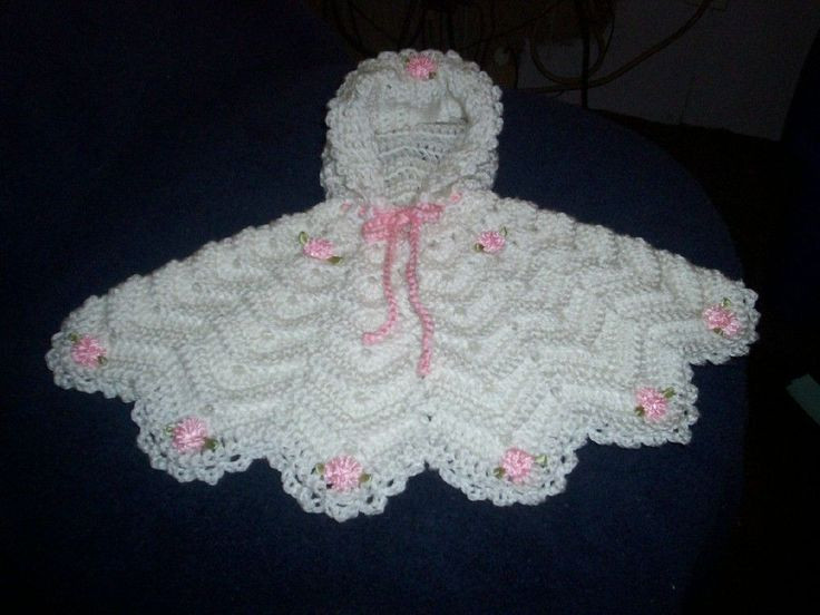 Awesome 246 Best Crochet Baby Preemies Images On Pinterest Baby Poncho Pattern Of Gorgeous 49 Images Baby Poncho Pattern