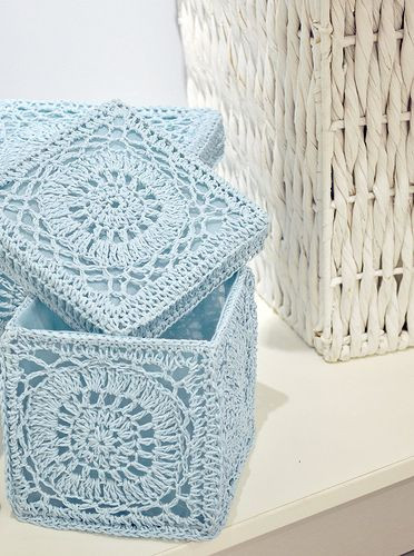 Awesome 25 Best Ideas About Crochet Box On Pinterest Crochet Box Of Beautiful 50 Pics Crochet Box