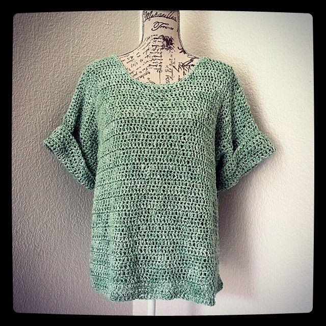 Awesome 25 Best Ideas About Crochet Shirt On Pinterest Crochet Shirts Of Brilliant 43 Ideas Crochet Shirts