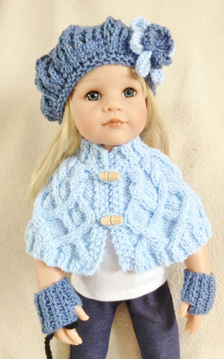 Awesome 25 Best Ideas About Knit Doll Hat On Pinterest Free Doll Patterns Of Unique 47 Photos Free Doll Patterns