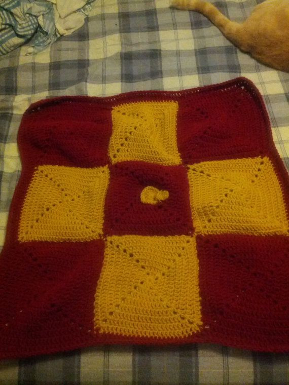 Awesome 25 Best Images About Crochet Harry Potter On Pinterest Harry Potter Crochet Blanket Of Luxury 42 Models Harry Potter Crochet Blanket