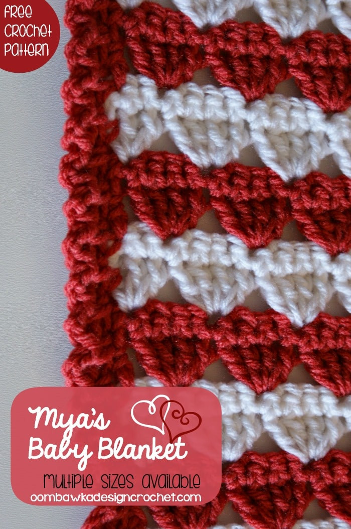 Awesome 280 Crochet Shell Patterns • Oombawka Design Crochet Shell Baby Blanket Of Superb 42 Images Shell Baby Blanket
