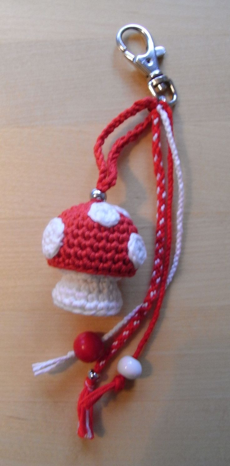 Awesome 288 Best Images About Bookmarks Keychains On Pinterest Crochet Keychains Of Fresh 49 Ideas Crochet Keychains