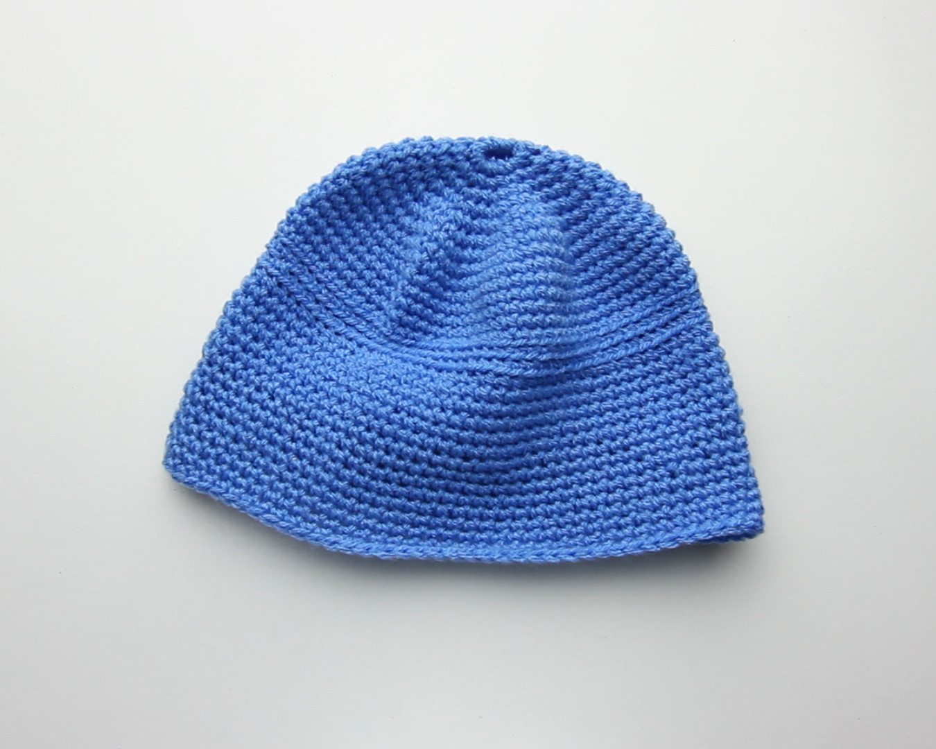 Awesome 3 Simple Ways to Crochet A Hat for Beginners Wikihow Crochet Hat for Beginners Of Amazing 44 Images Crochet Hat for Beginners