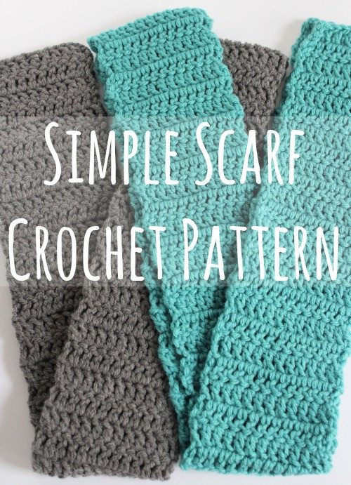 Awesome 30 Fabulous and Free Crochet Scarf Patterns Quick and Easy Crochet Patterns for Beginners Of Awesome 48 Photos Quick and Easy Crochet Patterns for Beginners