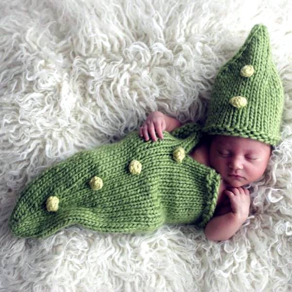 Awesome 35 Adorable Crochet and Knitted Baby Cocoon Patterns Knitted Baby Cocoon Of Marvelous 42 Photos Knitted Baby Cocoon