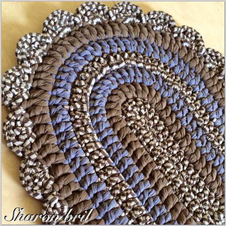 Awesome 36 Best Images About Crochet Oval Rug On Pinterest Doily Rug Of Fresh 50 Pics Doily Rug