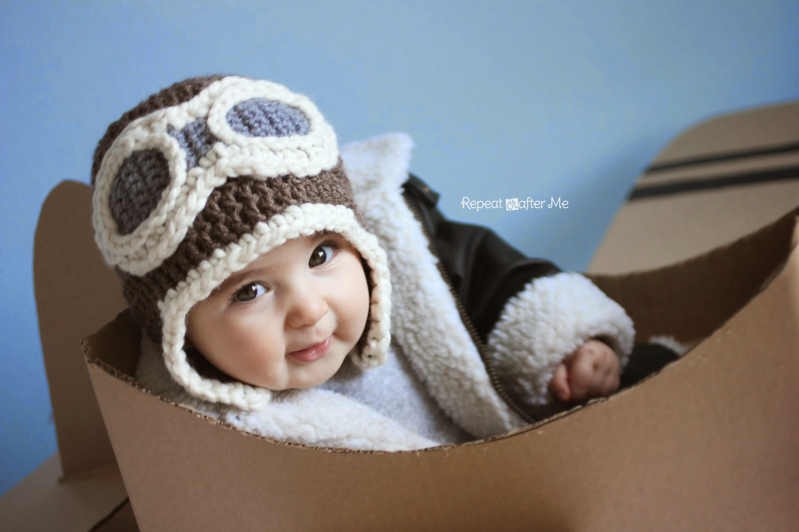 Awesome 41 Adorable Crochet Baby Hats & Patterns to Make Free Hat Patterns Of Amazing 43 Models Free Hat Patterns