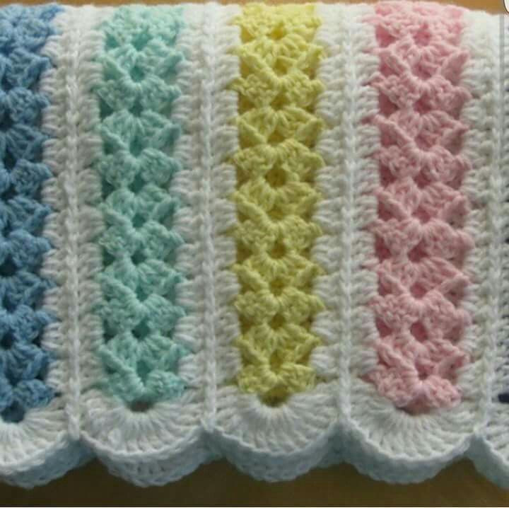 Awesome 49 Best Crochet Mile A Minute Afghans Images On Pinterest Basic Mile A Minute Crochet Pattern Of Fresh 50 Pictures Basic Mile A Minute Crochet Pattern