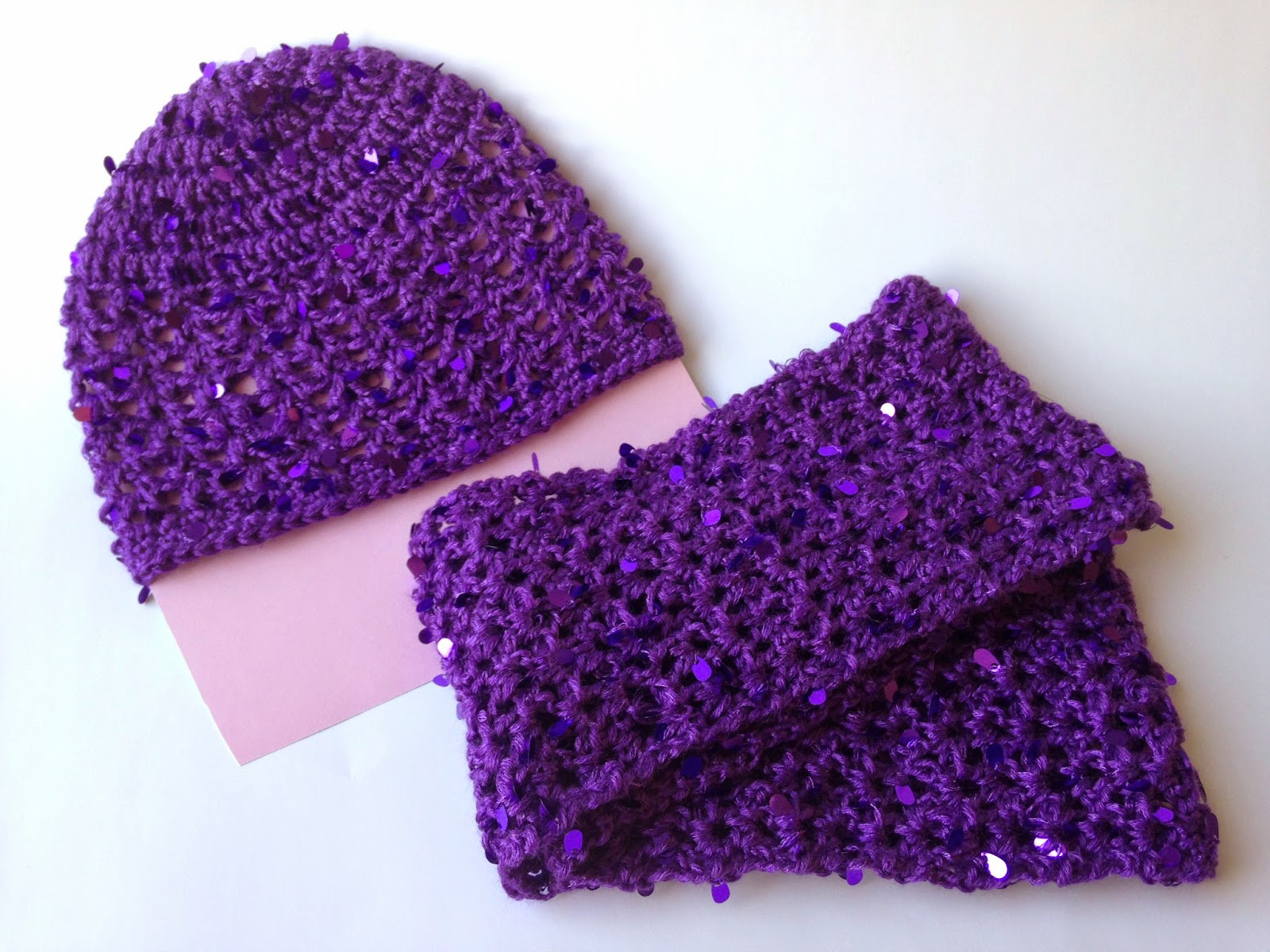 Awesome 5 Little Monsters Sparkle Hat and Scarf Set Free Child Crochet Child Scarf Of Luxury 47 Ideas Crochet Child Scarf