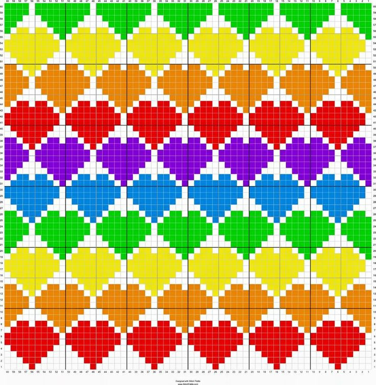 Awesome 520 Best Images About Crochet Graph C2c On Pinterest Free Crochet Graph Maker Of Incredible 46 Models Free Crochet Graph Maker