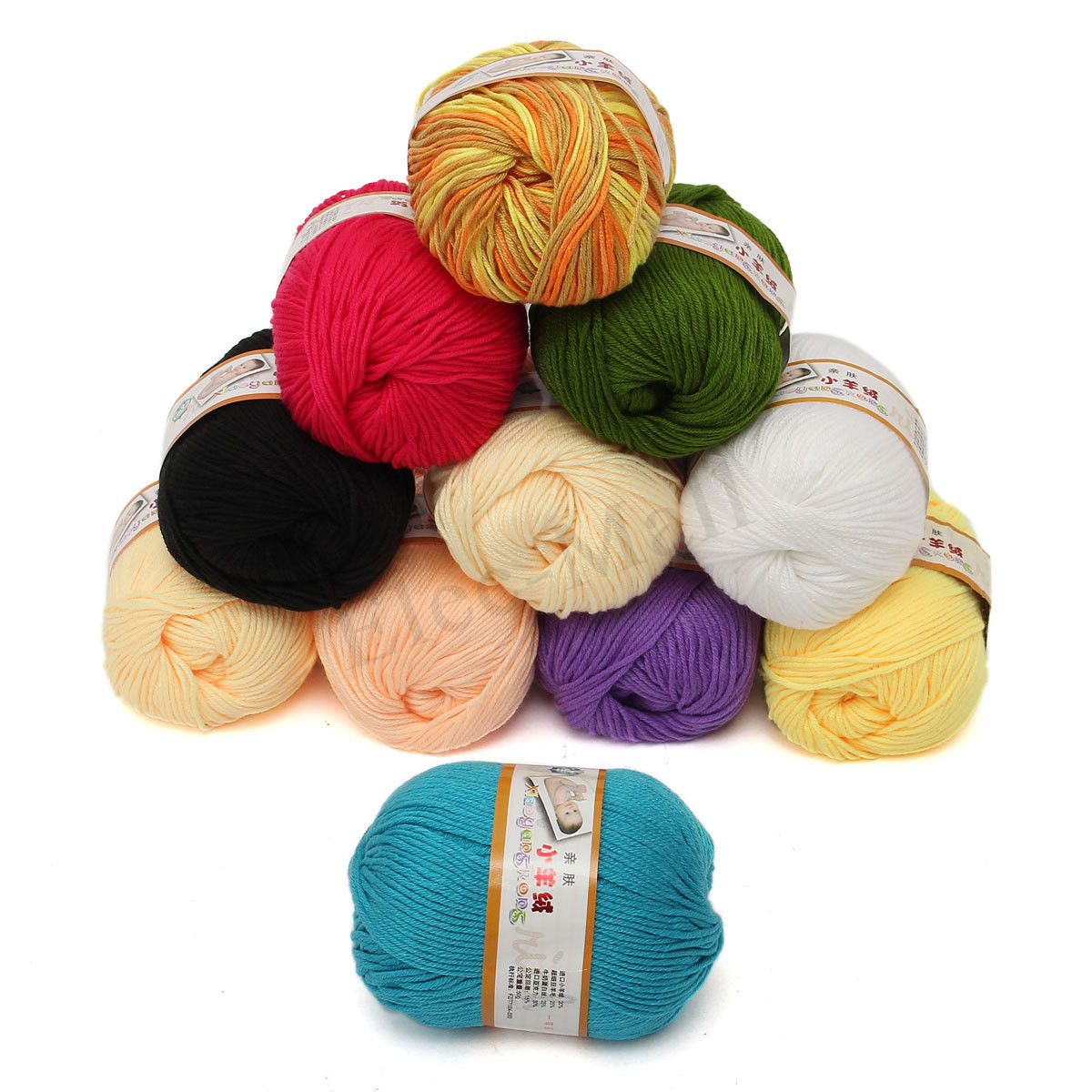 Awesome 57g Baby Crochet Cotton Yarn String Ball Hand Knitted Hand Crochet Yarn Of Delightful 43 Models Hand Crochet Yarn