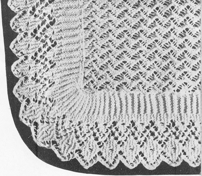 Awesome 58 Baby Shawl Patterns Knitting Free Baby Knitting Free Knitting Patterns for Baby Blankets and Shawls Of Innovative 43 Pictures Free Knitting Patterns for Baby Blankets and Shawls