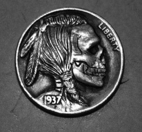 Awesome 60 Best Images About Tramp Art On Pinterest Native American Nickel Of Attractive 40 Images Native American Nickel