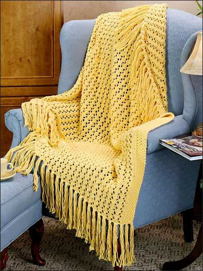 Awesome 61 Best Images About Free Afghan Knitting Patterns On Easy Knit Afghan Patterns Of Great 40 Pictures Easy Knit Afghan Patterns