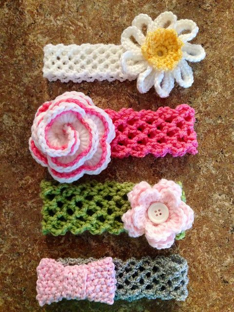 Awesome 628 Best Images About Crochet Baby Hats On Pinterest Baby Crochet Headbands Of Perfect 45 Images Baby Crochet Headbands