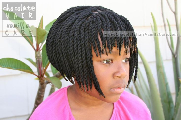 65 best images about yarn twist braids on Pinterest