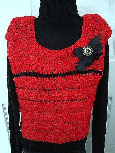 Awesome 715 Red Crochet Vest Baby to Adult Plus Size Crochet Crochet Vest Plus Size Of Beautiful 45 Pics Crochet Vest Plus Size