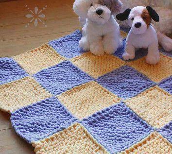 9 Best of Easy Knitting Patterns Free Baby Afghan