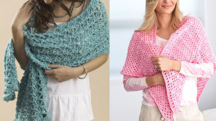 Awesome 9 Free Prayer Shawl Patterns the Crochet Crowd Quick Crochet Crowd Patterns Of Perfect 49 Ideas Crochet Crowd Patterns