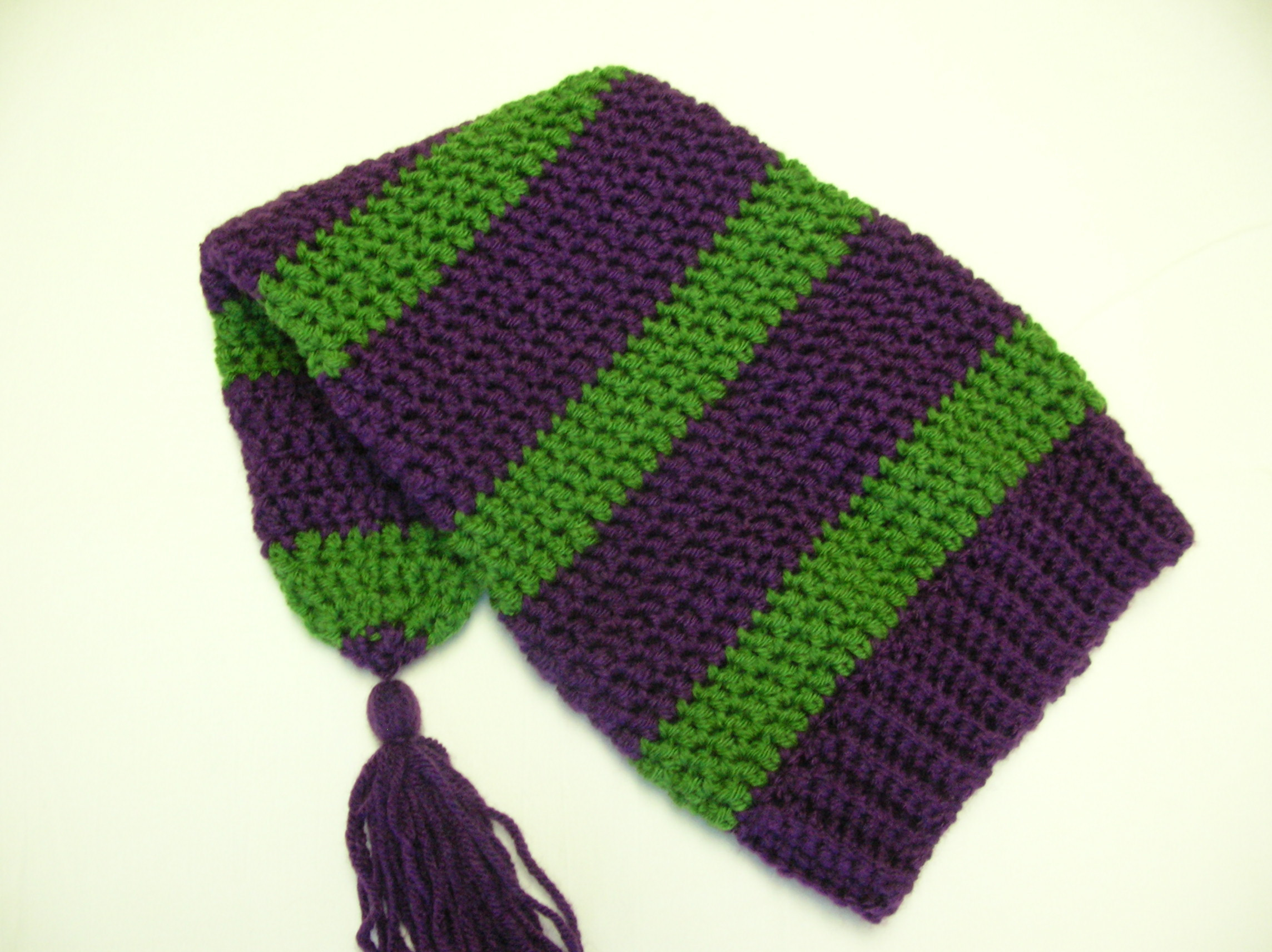 Awesome A Different Stocking Cap – Hardworking Handmade Knit Stocking Cap Of Fresh 40 Pictures Knit Stocking Cap