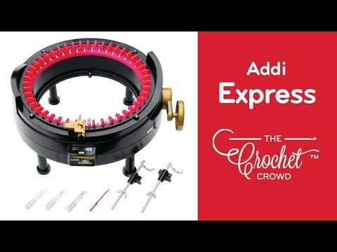 Awesome Addi Express Casting & F & How to Change Colors Addi Express Of Incredible 43 Models Addi Express