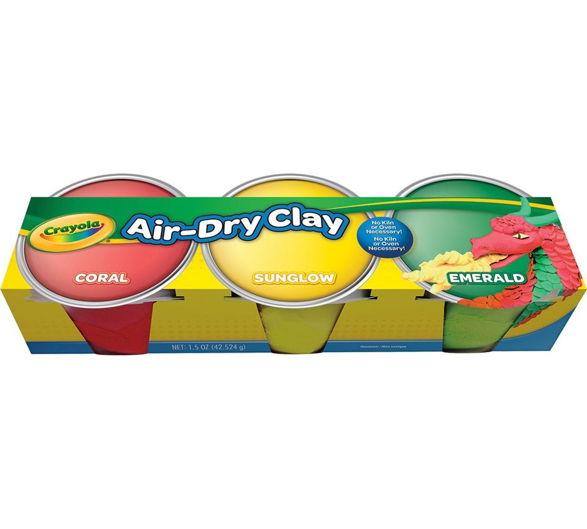 Awesome Air Dry Clay Pastel assortment Crayola Colored Air Dry Clay Of Amazing 47 Pictures Colored Air Dry Clay