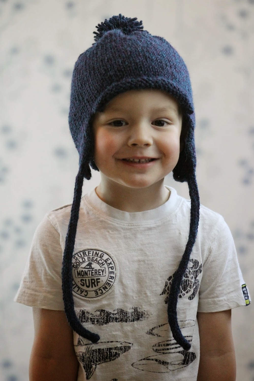 Awesome All In the Family Earflap Hat Knit Hat with Ear Flaps Of Marvelous 50 Pics Knit Hat with Ear Flaps