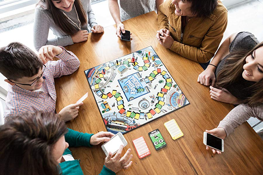 Awesome Amazon Phone Phever Board Game Best New Fun Fast New Family Games Of Perfect 47 Ideas New Family Games