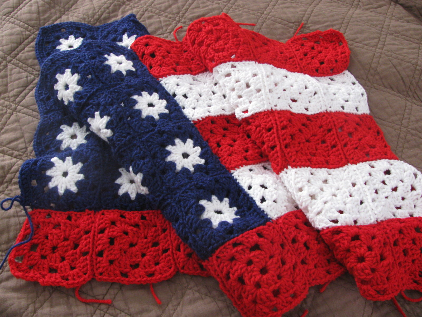 Awesome American Flag Crochet S and for American Flag Crochet Pattern Of Attractive 40 Pics American Flag Crochet Pattern