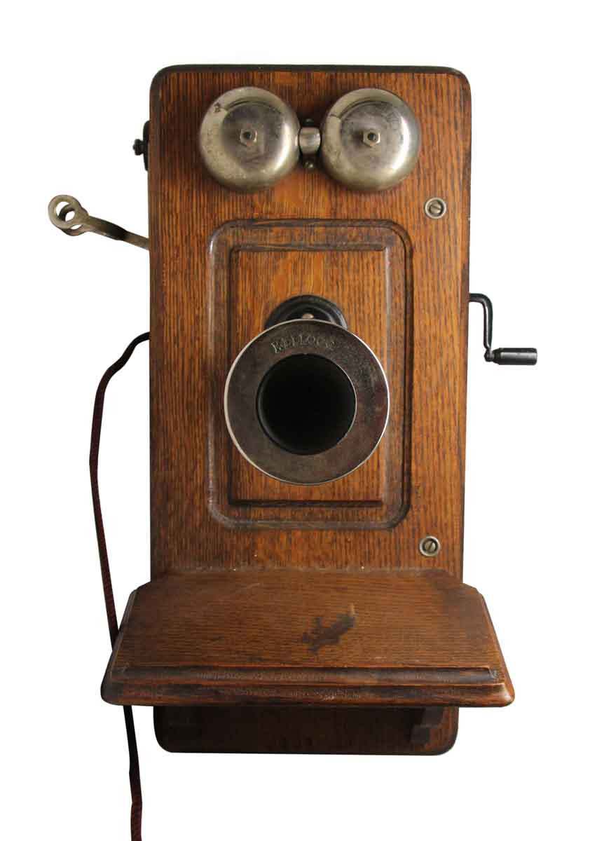 Awesome Antique Kellogg Wall Phone Antique Wall Telephone Of Superb 36 Ideas Antique Wall Telephone