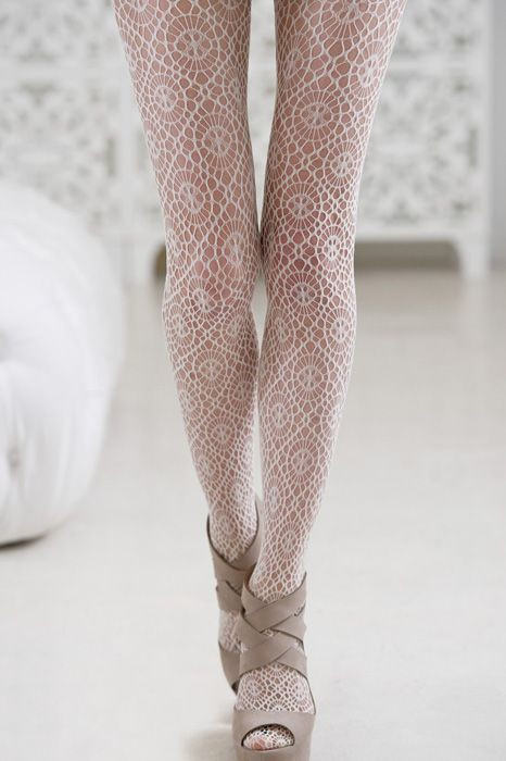 Awesome athletic Wear Patterned Tights and Hosiery On Pinterest Crochet Tights Of Charming 48 Ideas Crochet Tights