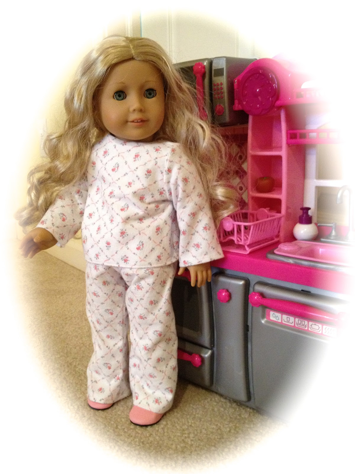 Awesome atwp American Girl Doll Pj S Pattern Free Doll Patterns Of Unique 47 Photos Free Doll Patterns
