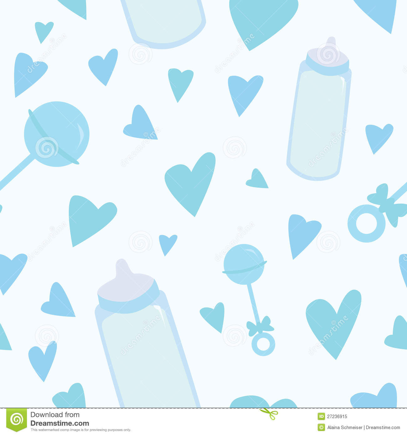 Awesome Baby Boy Pattern Stock Vector Illustration Of Blue Child Baby Boy Patterns Of Contemporary 48 Models Baby Boy Patterns