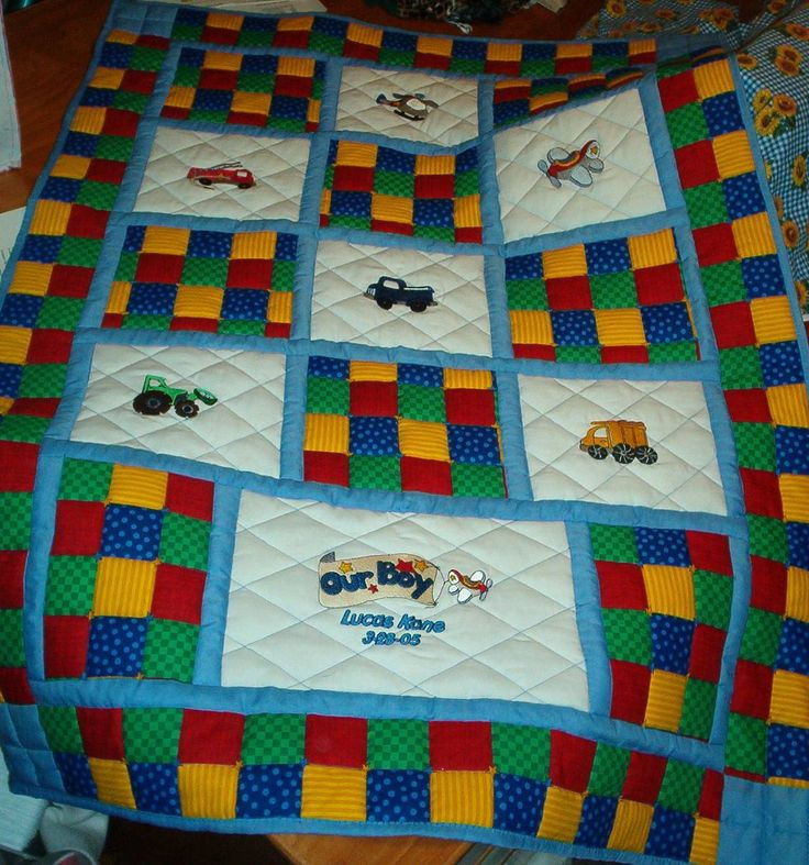 Awesome Baby Boy Quilt Baby Boy Patterns Of Contemporary 48 Models Baby Boy Patterns