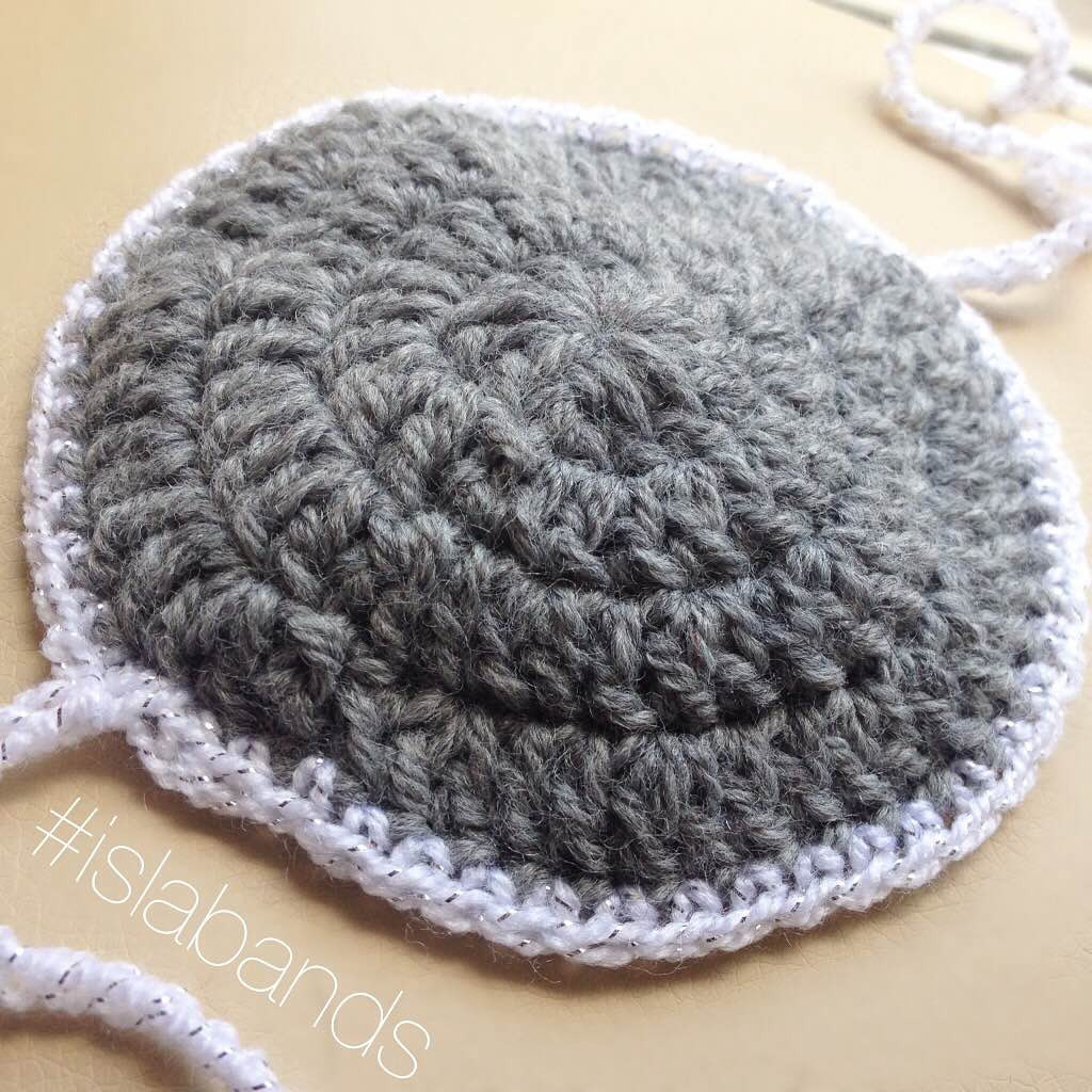 Awesome Baby Boy Yarmulke Kippah Kippa Crochet for Bris with Ties Crochet Kippot Of Amazing 42 Ideas Crochet Kippot