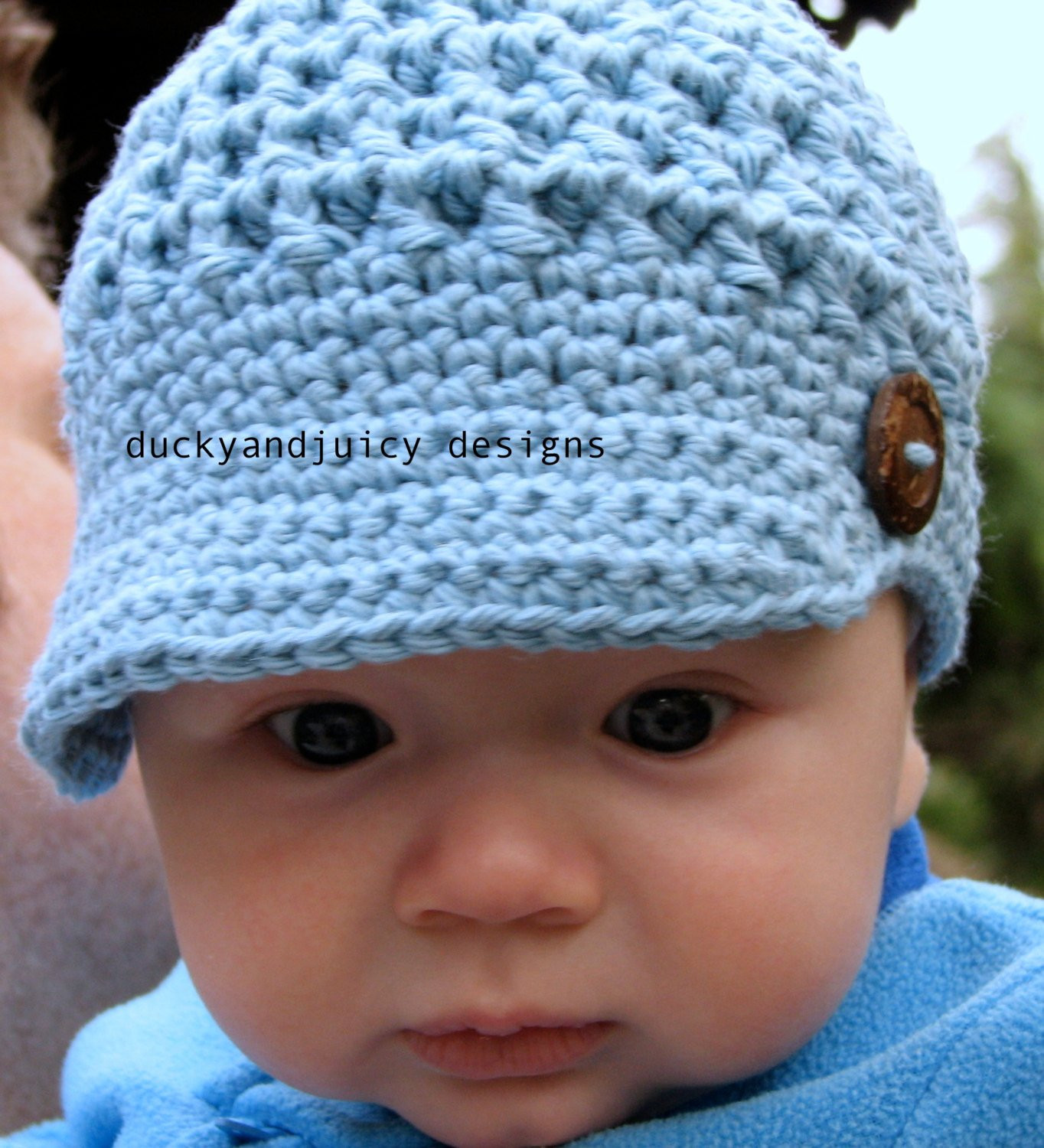 Awesome Baby Crochet Hat Baby Boy Hat Baby Girl Hat by Ducklyandjuicy Crochet Baby Boy Hats Of New 50 Ideas Crochet Baby Boy Hats