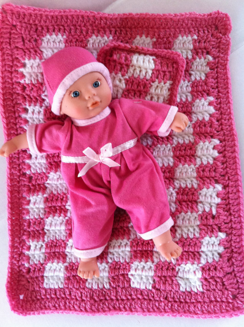 Awesome Baby Doll Afghan & Pillow Crochet Baby Doll Of Wonderful 48 Photos Crochet Baby Doll