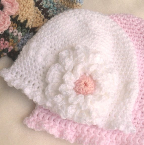 Awesome Baby Hat Crochet Pattern Instant Download for Easy and Single Crochet Beanie Pattern Of Incredible 48 Pics Single Crochet Beanie Pattern