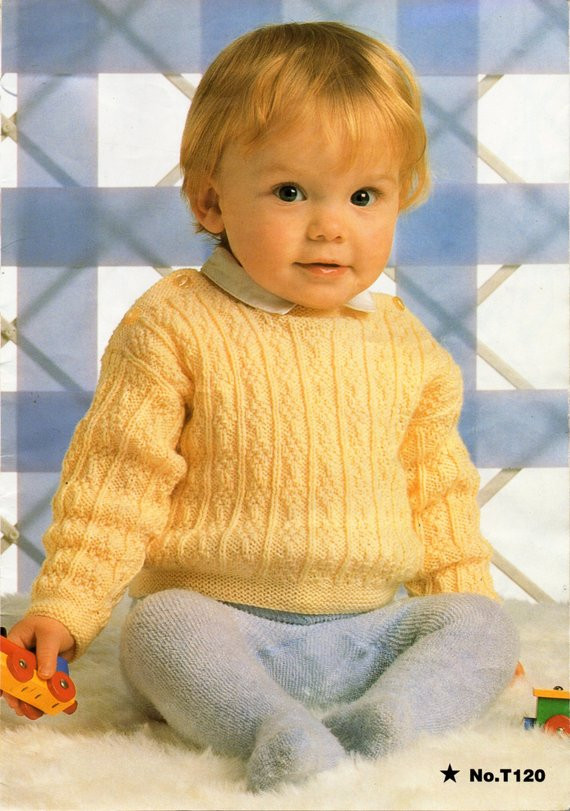 Awesome Baby Knitting Pattern Baby Sweater Baby Jumper Knitting toddler Sweater Knitting Pattern Of Amazing 43 Ideas toddler Sweater Knitting Pattern