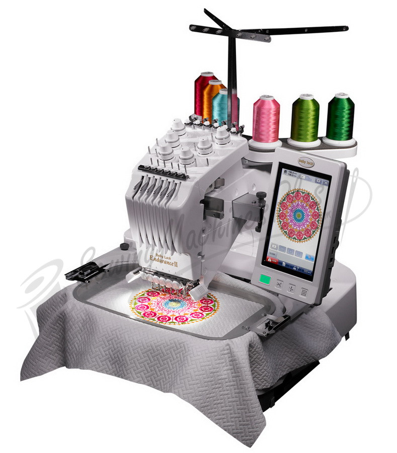Awesome Baby Lock Endurance 2 Embroidery Machine Bnd92 Embroidery Only Machines Of Perfect 49 Pics Embroidery Only Machines