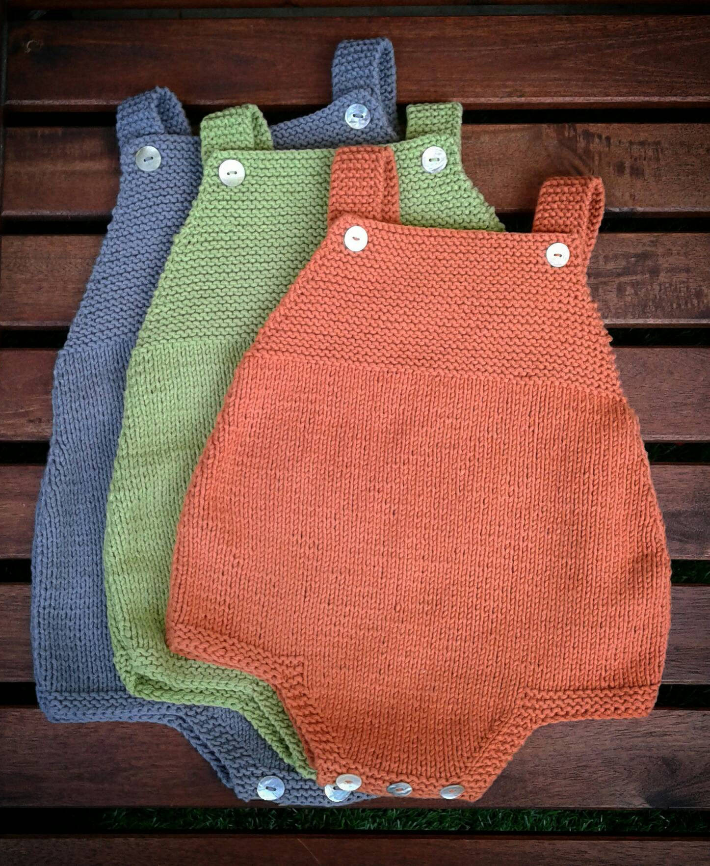 Awesome Baby Pants and Rompers Knitting Patterns Knitted Baby Romper Of Amazing 42 Ideas Knitted Baby Romper