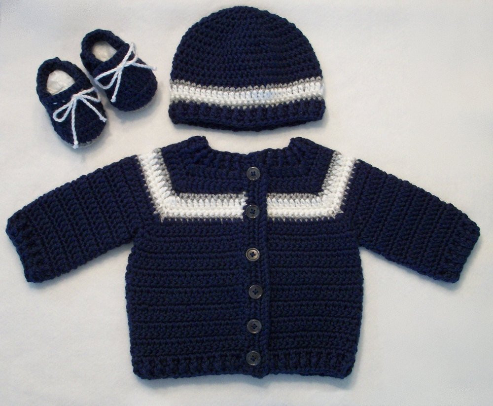 Awesome Baby Sweater Set Crochet Patterns Bronze Cardigan Crochet Baby Sweater for Beginners Of Wonderful 41 Pictures Crochet Baby Sweater for Beginners